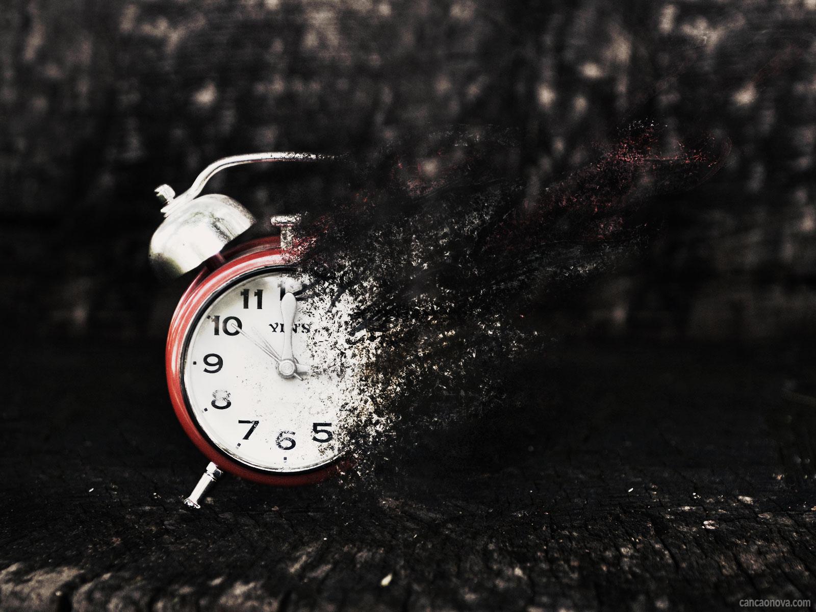 O tempo está a seu favor?