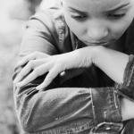 Oração nos momentos de angústia