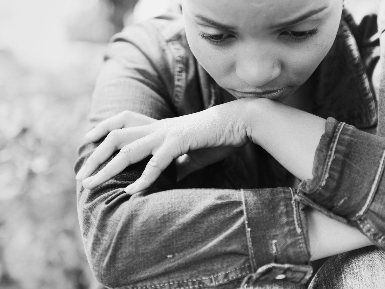 Oração Para Os Momentos De Angústia