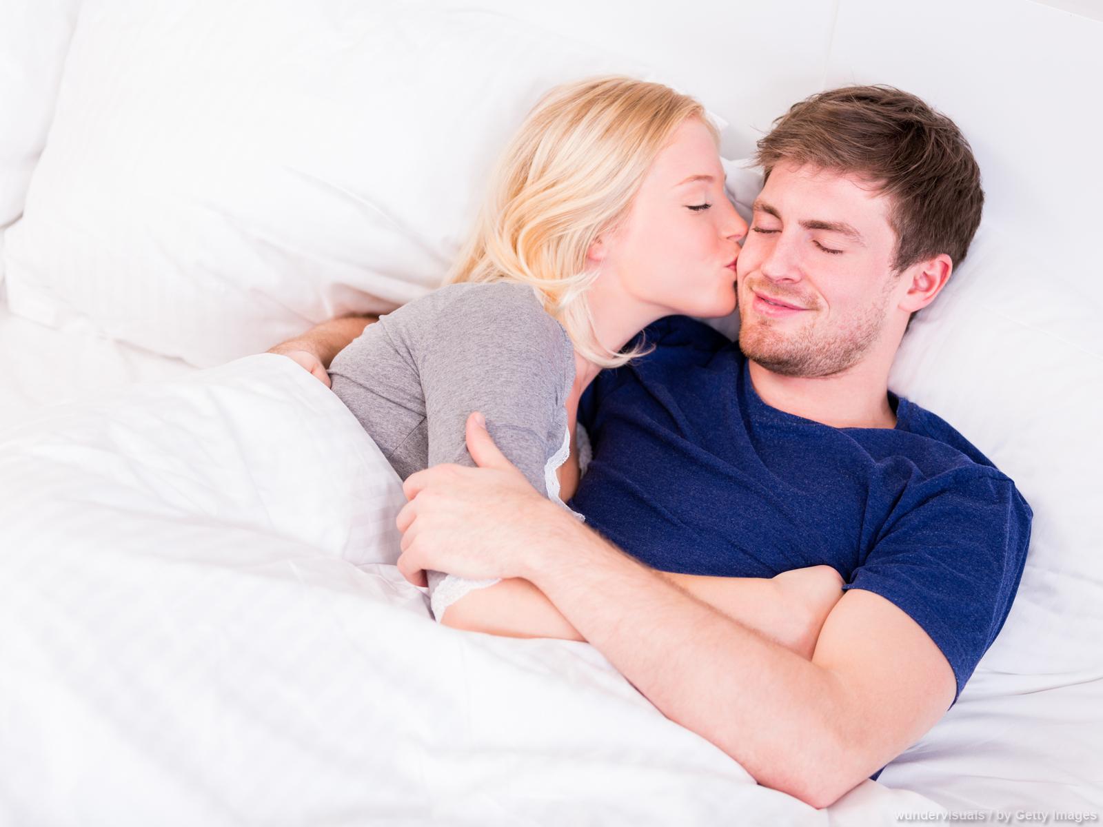 Sexo no casamento: para o casal cristão, vale tudo?