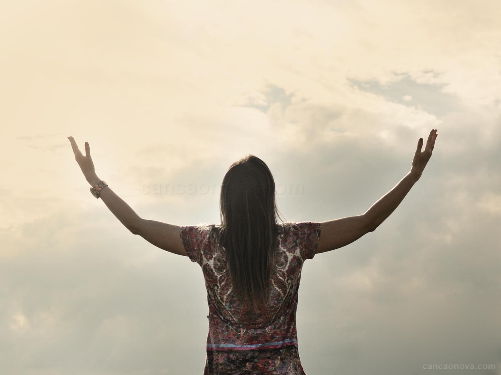 Deixe-se ser conduzido pelo Espírito Santo ao deserto