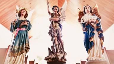 Transforme seu lar em um lugar visitado por anjos