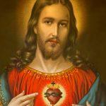 Junho mês dedicado ao Sagrado Coração de Jesus-