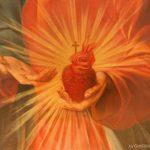 Junho: mês dedicado ao Sagrado Coração de Jesus