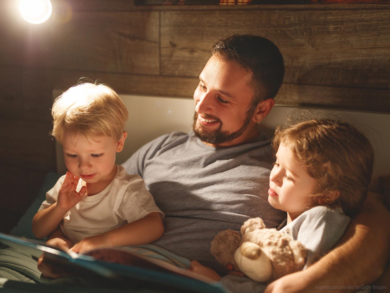 Pais, como educar nossos filhos hoje?