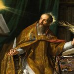 Confira algumas frases marcantes de Santo Agostinho