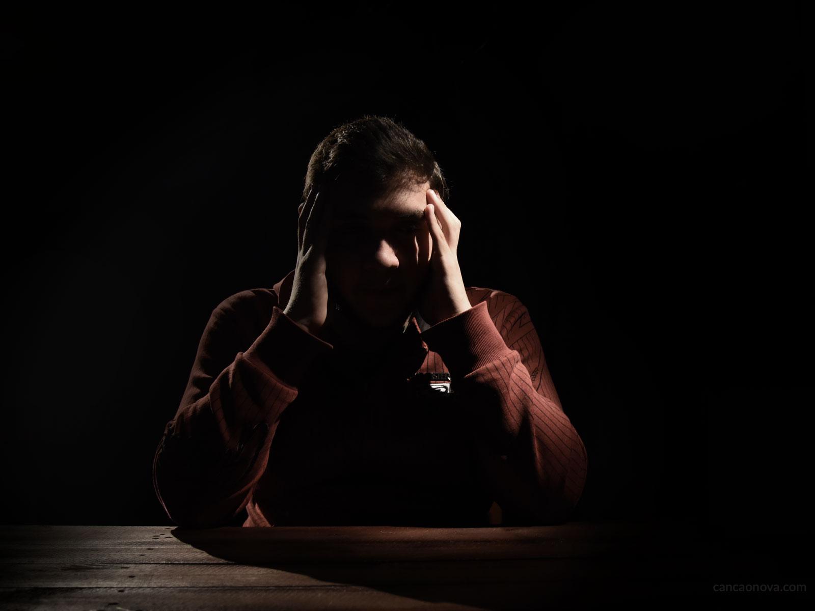 Quais os sentimento que a culpa pode trazer para a nossa vida