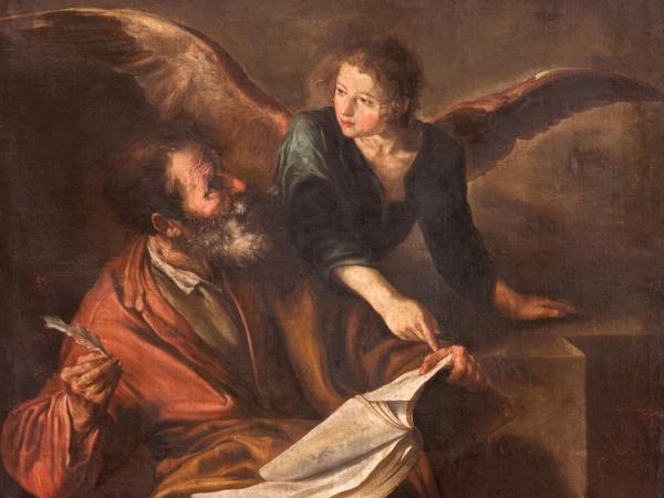 Resultado de imagem para são mateus apóstolo
