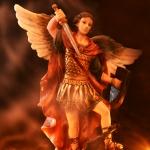 Consagração da família a São Miguel