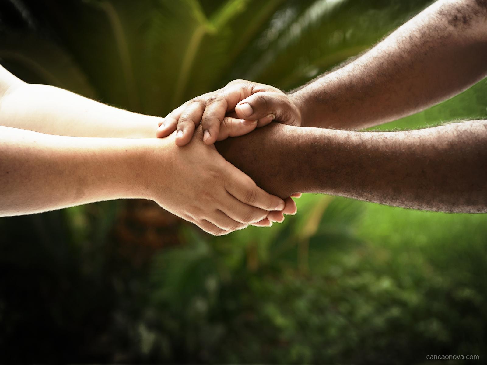 O perdão deve ser declarado em todas as circunstâncias