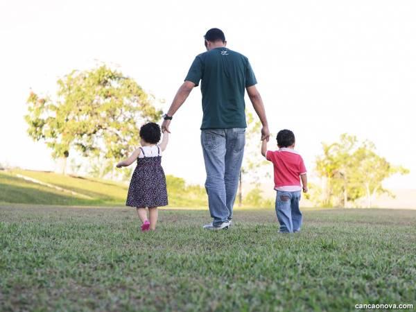 Como é importante um pai educar seus filhos