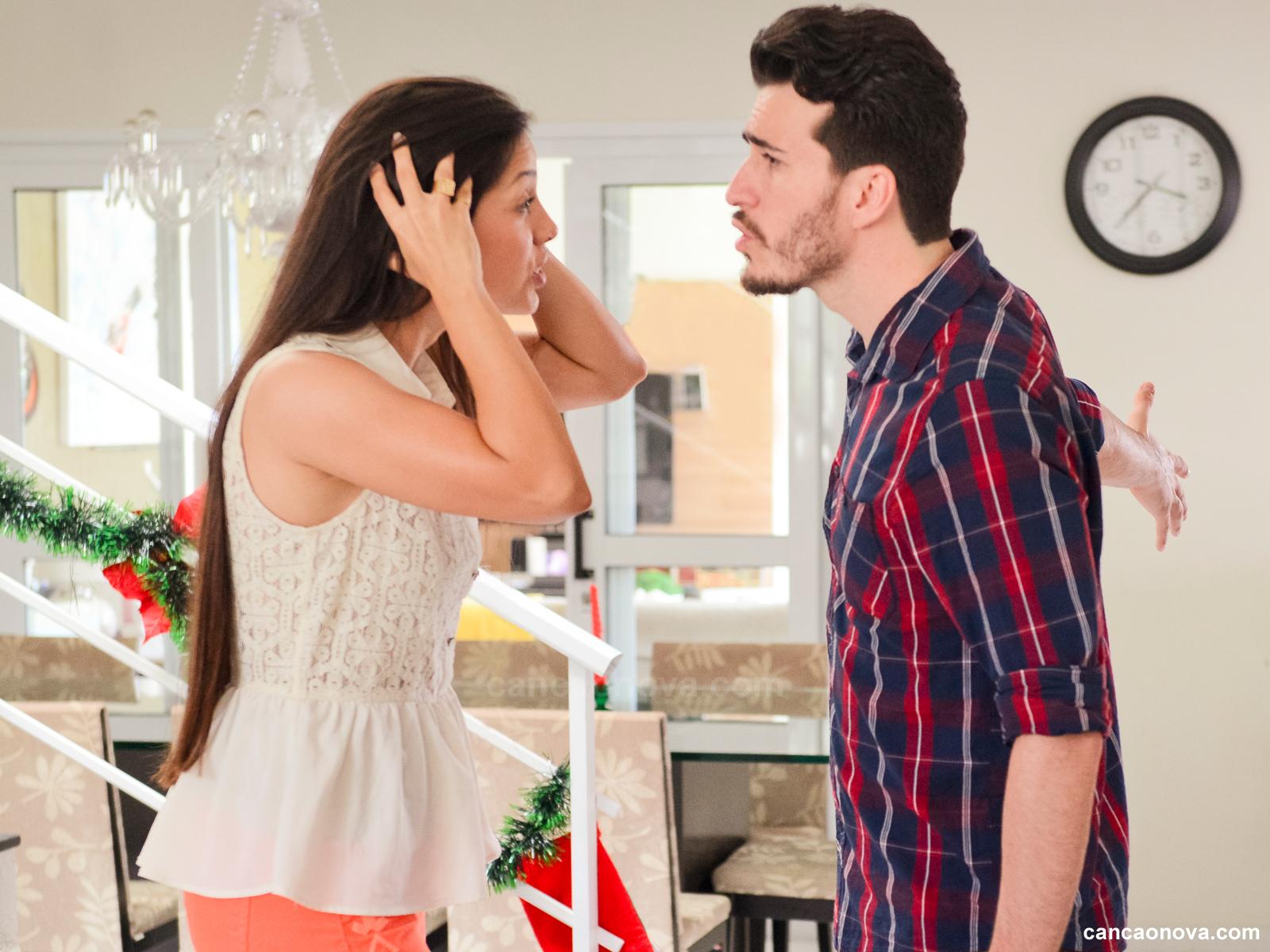 Ciúme o veneno dos relacionamentos