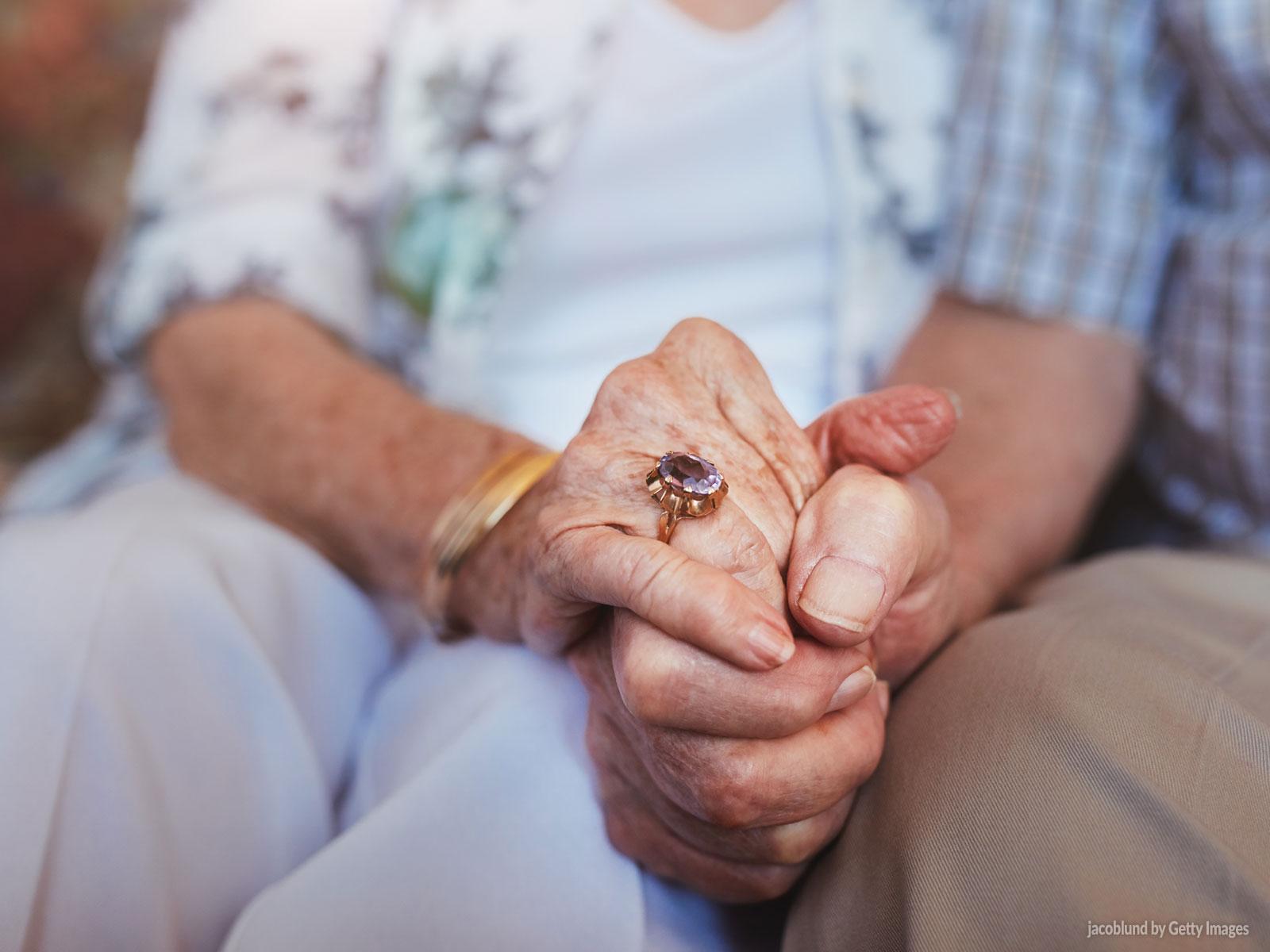 Mensagem para quem sofre no casamento