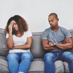 Os conflitos e discussões no casamento podem ser superados