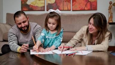 Educar filhos disciplinados é uma tarefa difícil?