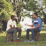 Seja espelho dos ensinamentos de Jesus para as outras pessoas