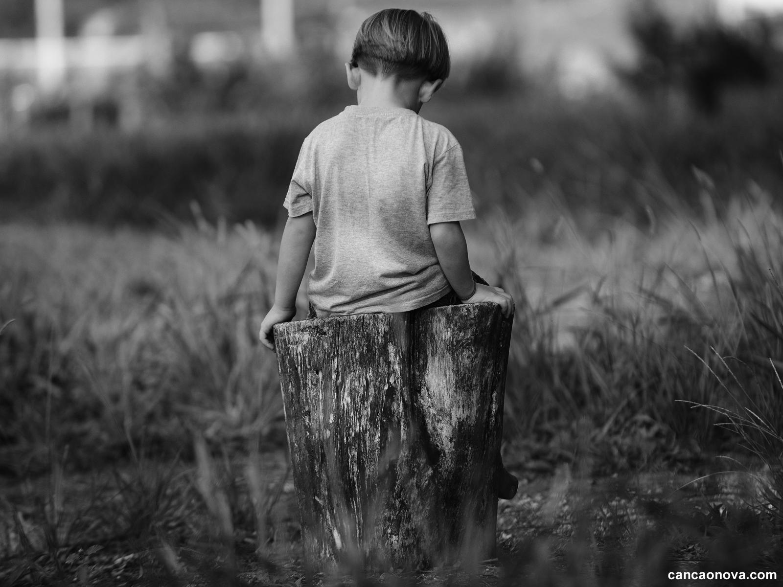 Filhos órfãos de pais vivos: qual a consequência dessa realidade?