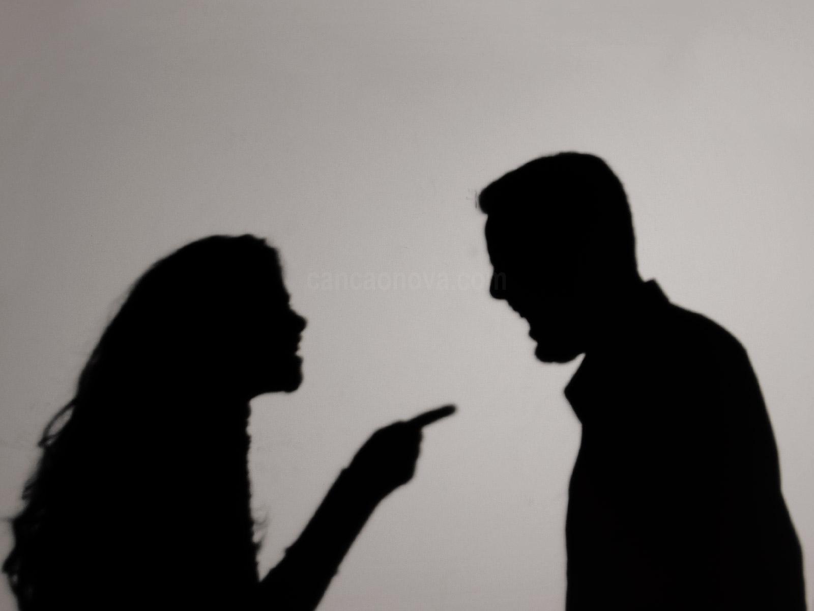 Os demônios da vida conjugal
