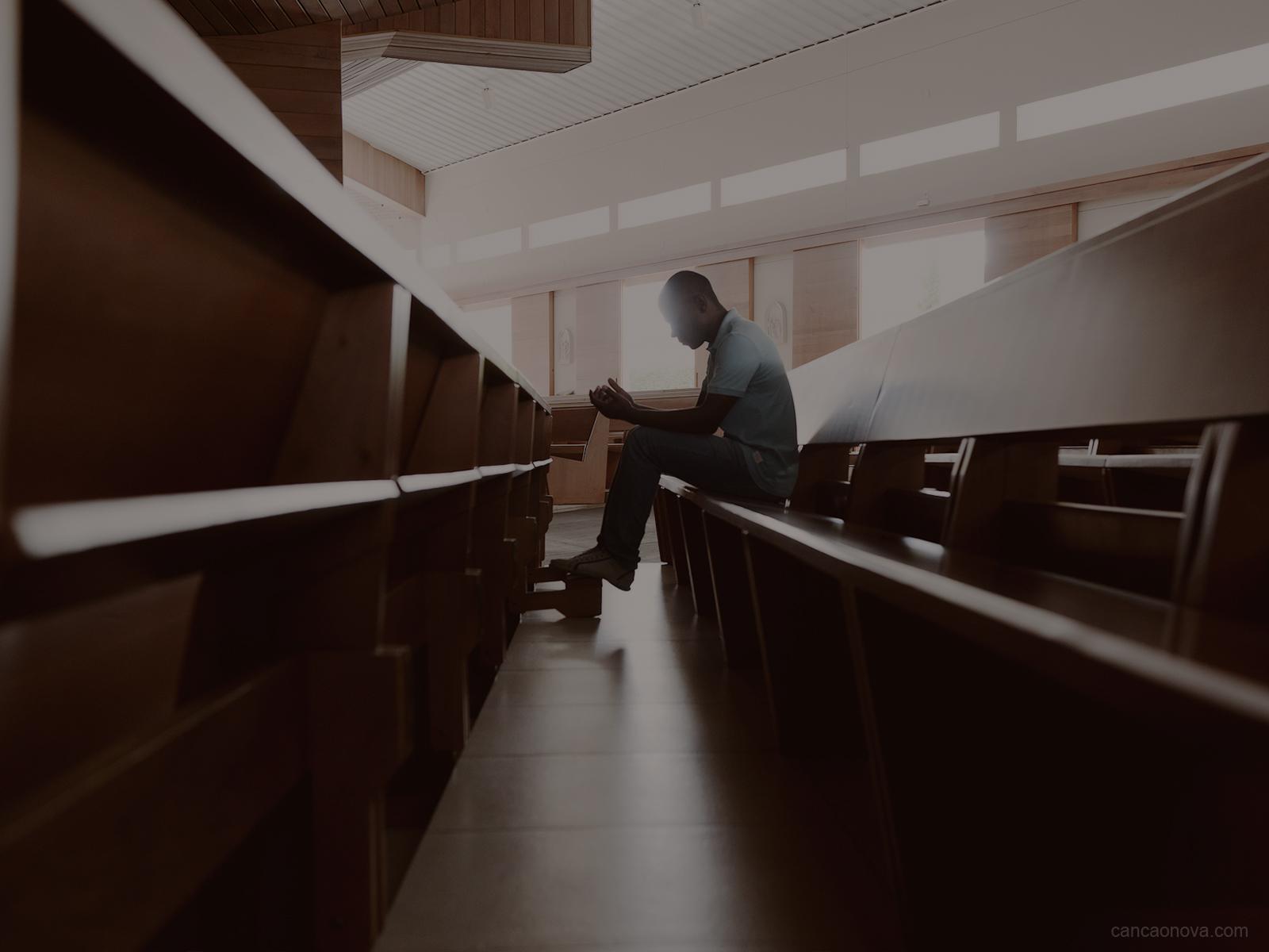 Qual é a formar de buscarmos e encontramos com Deus