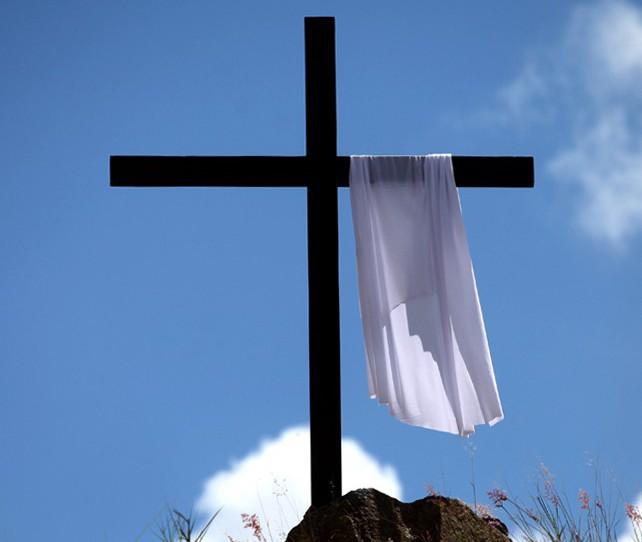 Celebrar A Semana Santa é Celebrar A Vida A Vitória Para Sempre