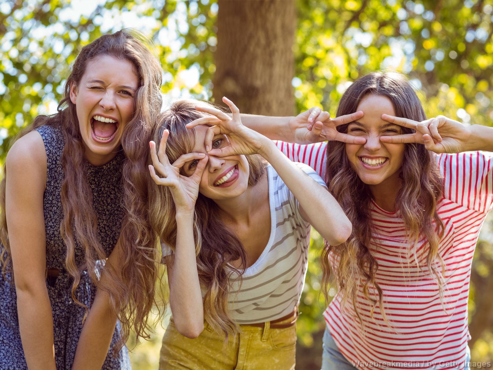 O Que é Amizade E Quais São As Suas Caracteristicas