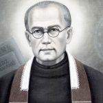 São Maximiliano Kolbe