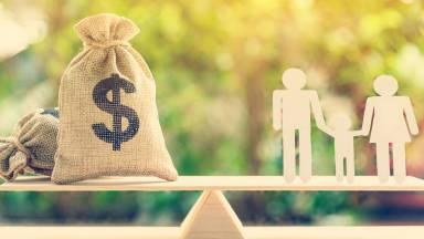 Aprenda sobre equilíbrio financeiro familiar