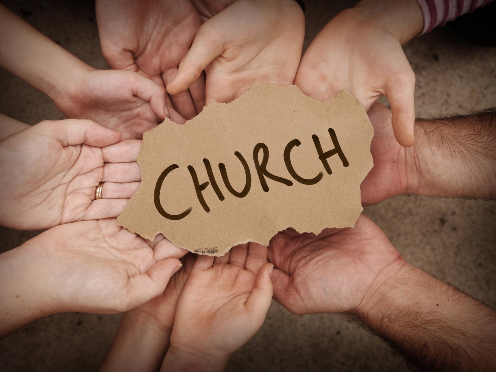 A missão dos leigos na Igreja