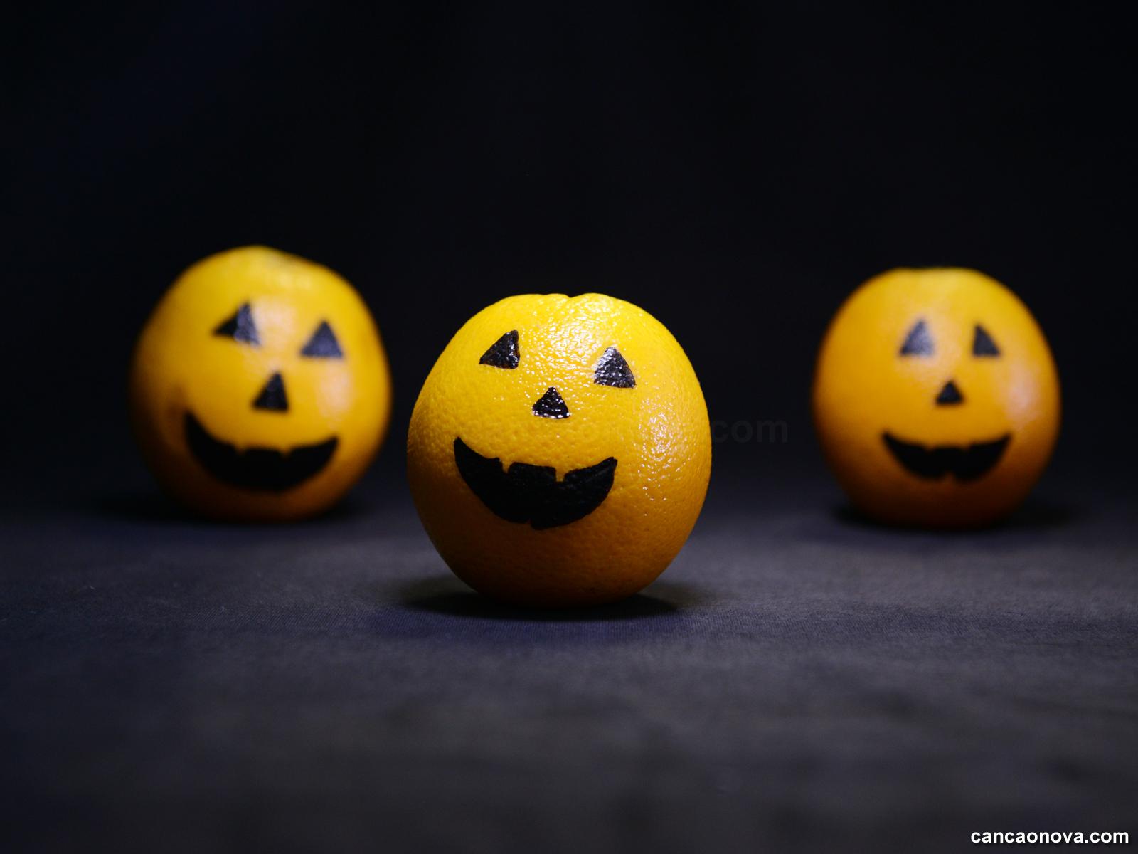 A origem da festa dos Halloween