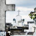 Finados: O mundo não pensa  na morte