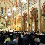 A importância da participação da Missa na paróquia