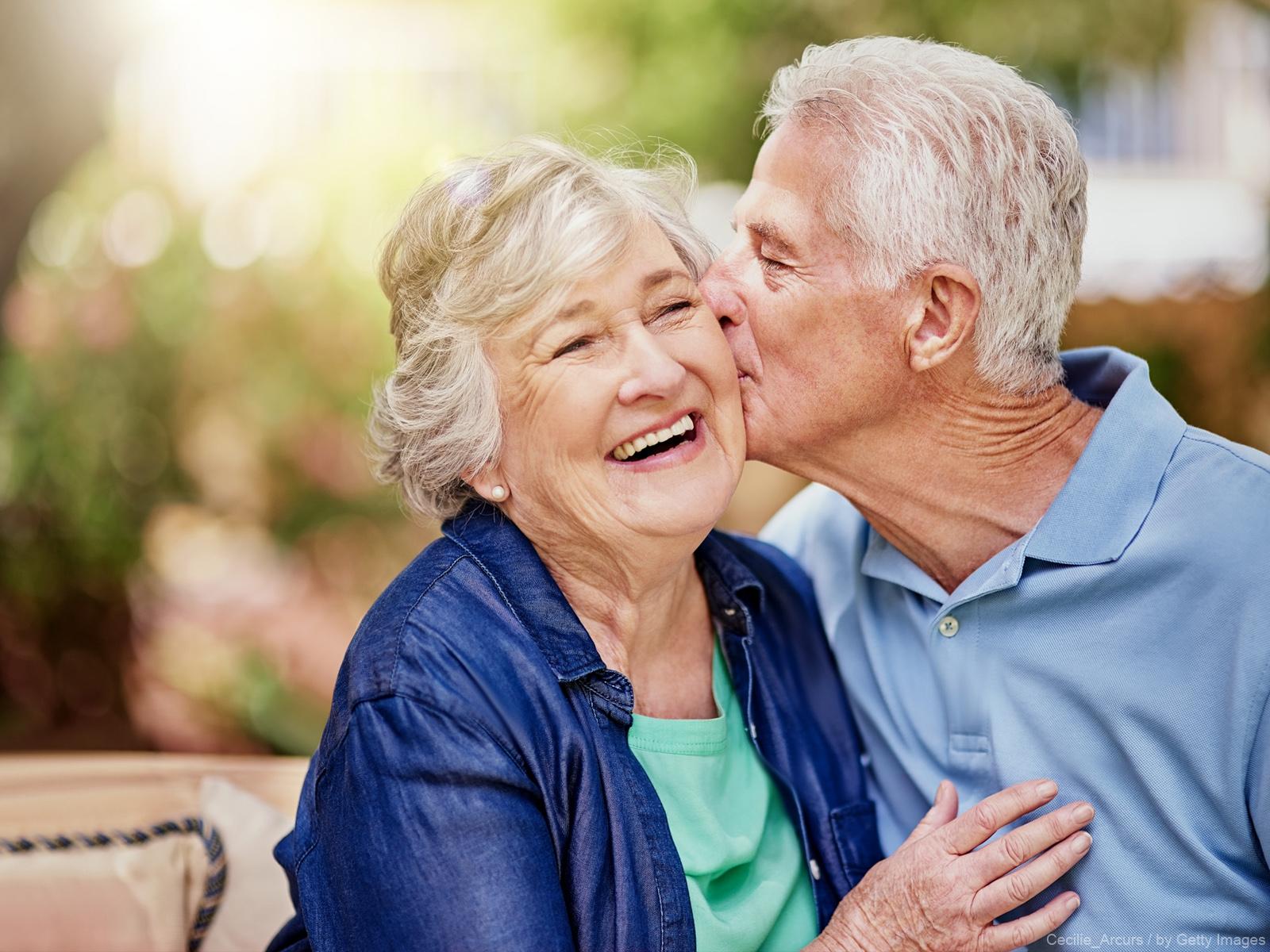 Amar é voltar a se sentir especial para um outra pessoa