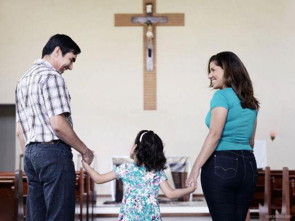 Formar bons cristãos e honestos cidadãos