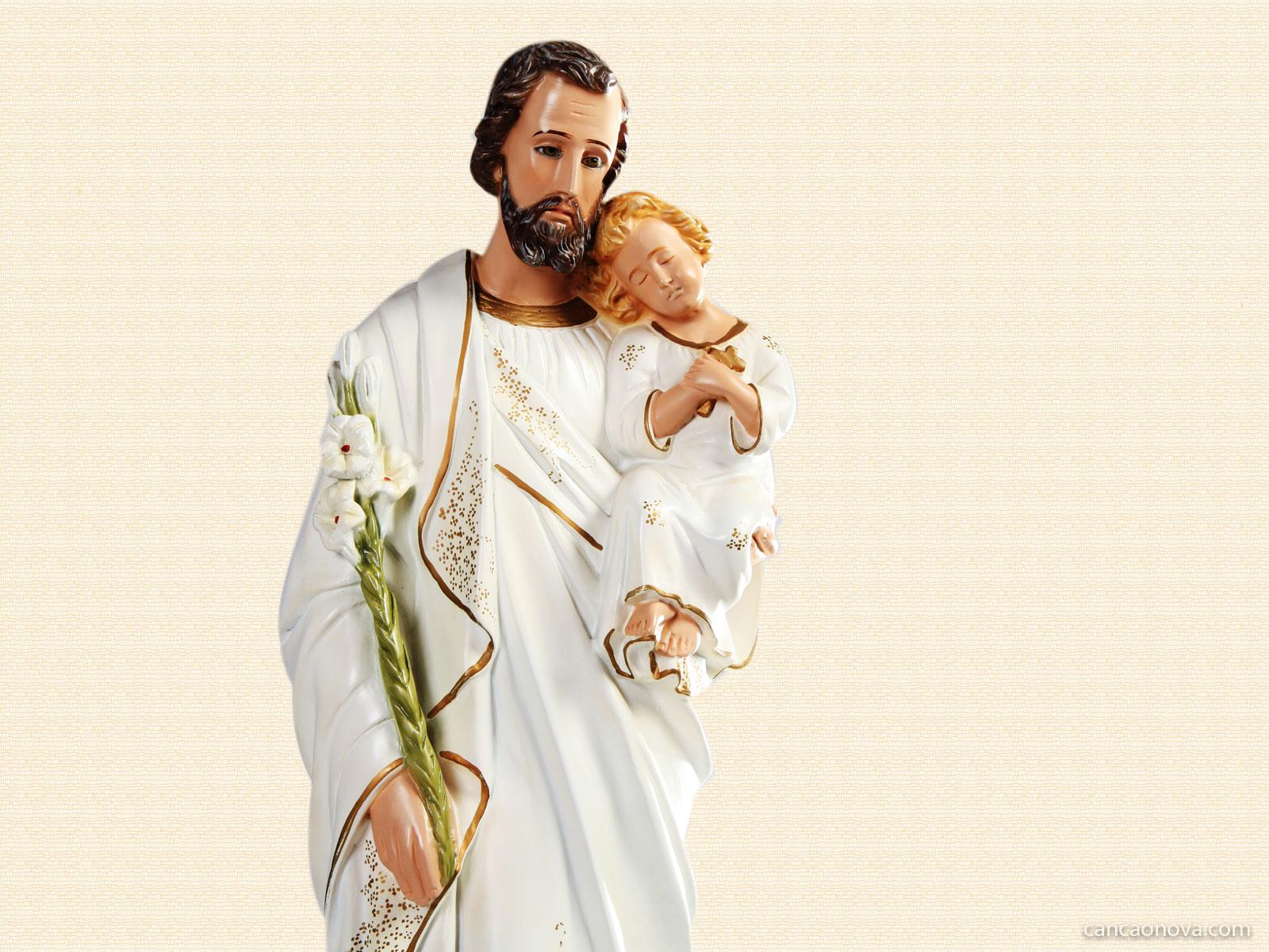 São José, um profeta da ação