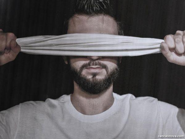 Liberte-se de toda cegueira