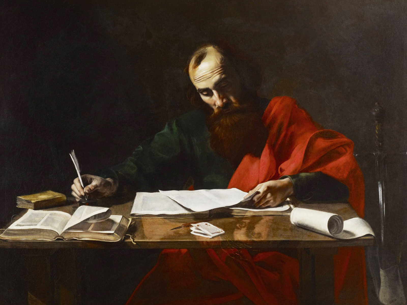 Você sabe por que Saulo era um dos perseguidores da Igreja