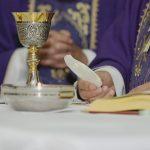 Como podemos entender Cristo na hóstia consagrada