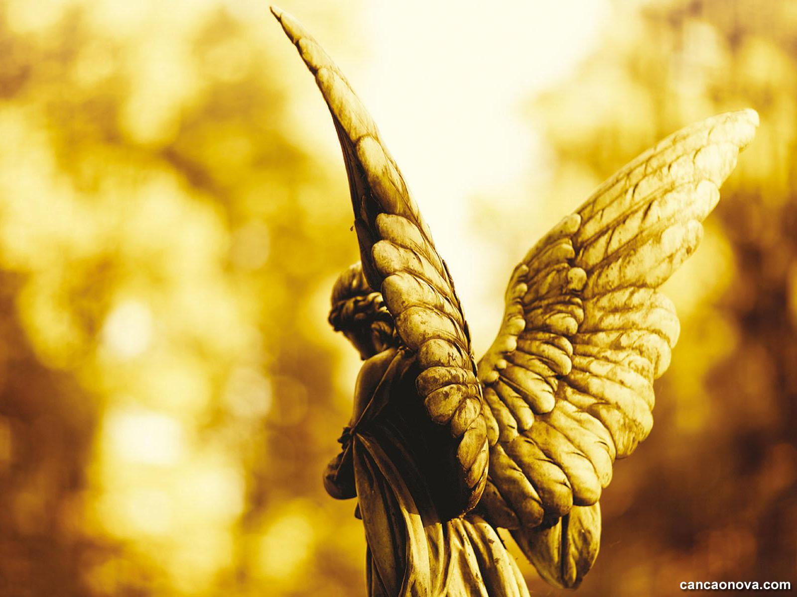 Anjos de Deus, nossos defensores