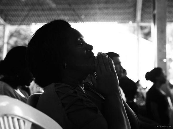 O grande valor da comunhão espiritual