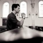 Como retomar a vida de oração?