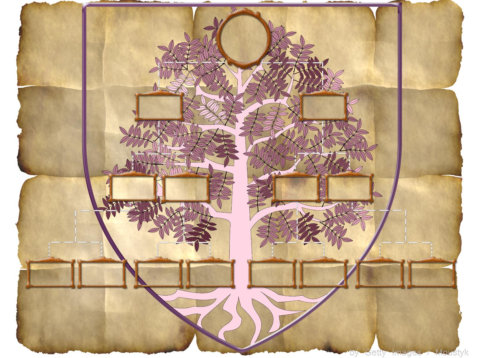 O que significa a genealogia de Jesus?