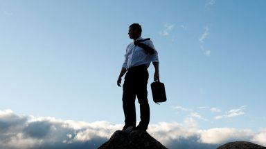 Transformando os problemas em desafios para seguir em frente