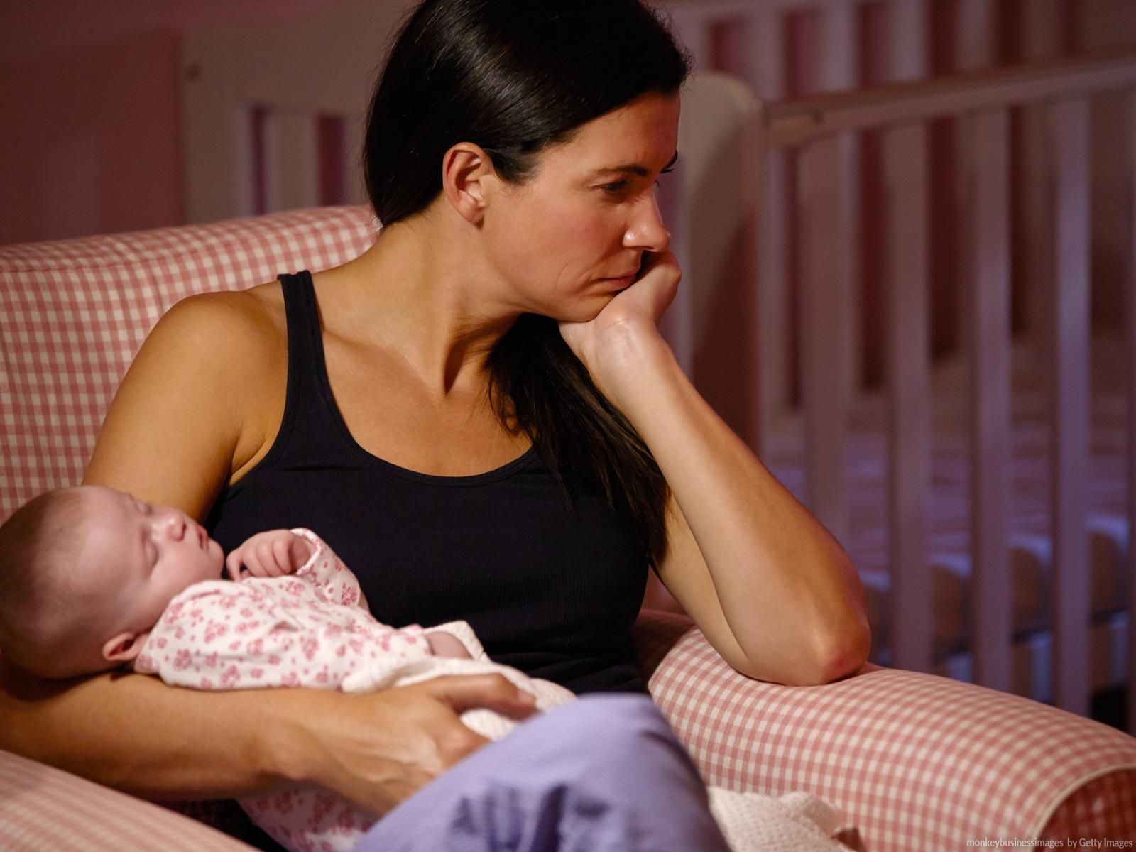 Tristeza materna: o que significa e quais são os sintomas?