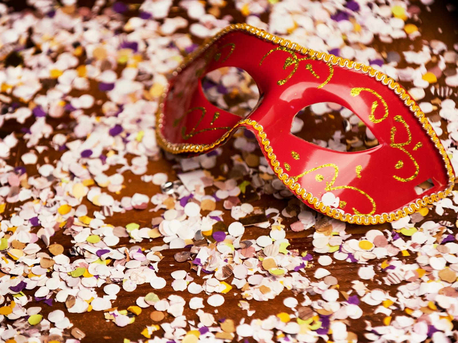 Existe relação entre o carnaval e o Cristianismo