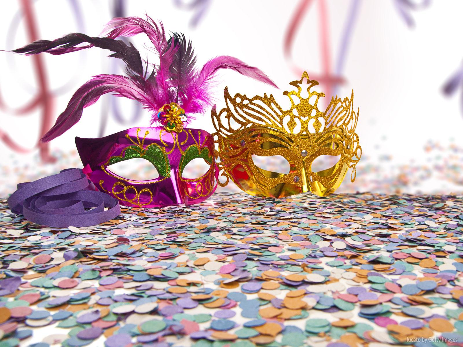 Festas, euforia e precipitação