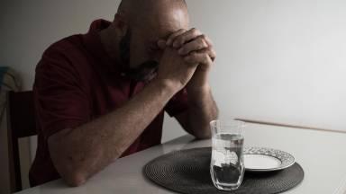 A eficácia do jejum em nossa vida de oração