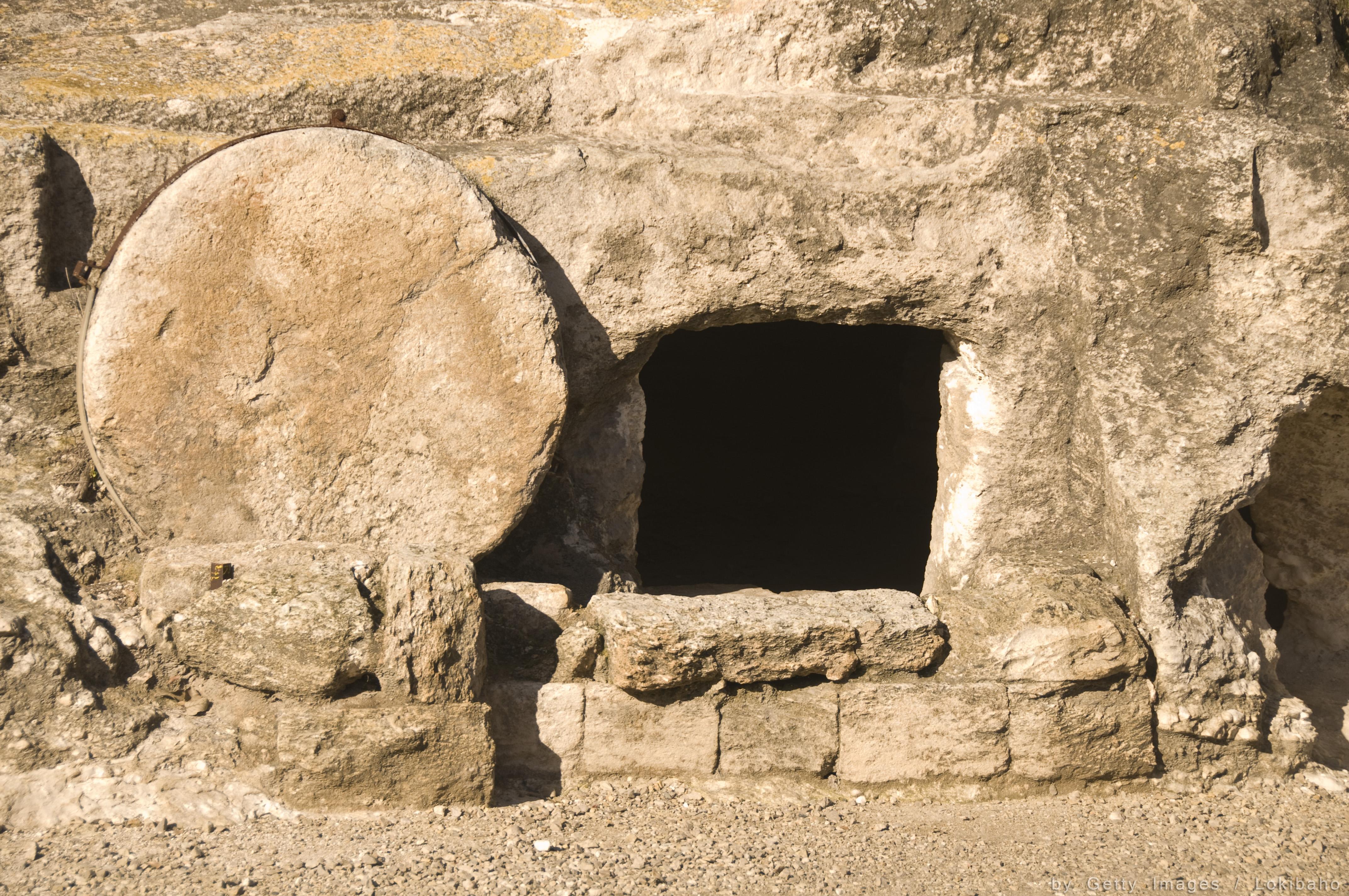 A ressurreição de Jesus é um fato histórico