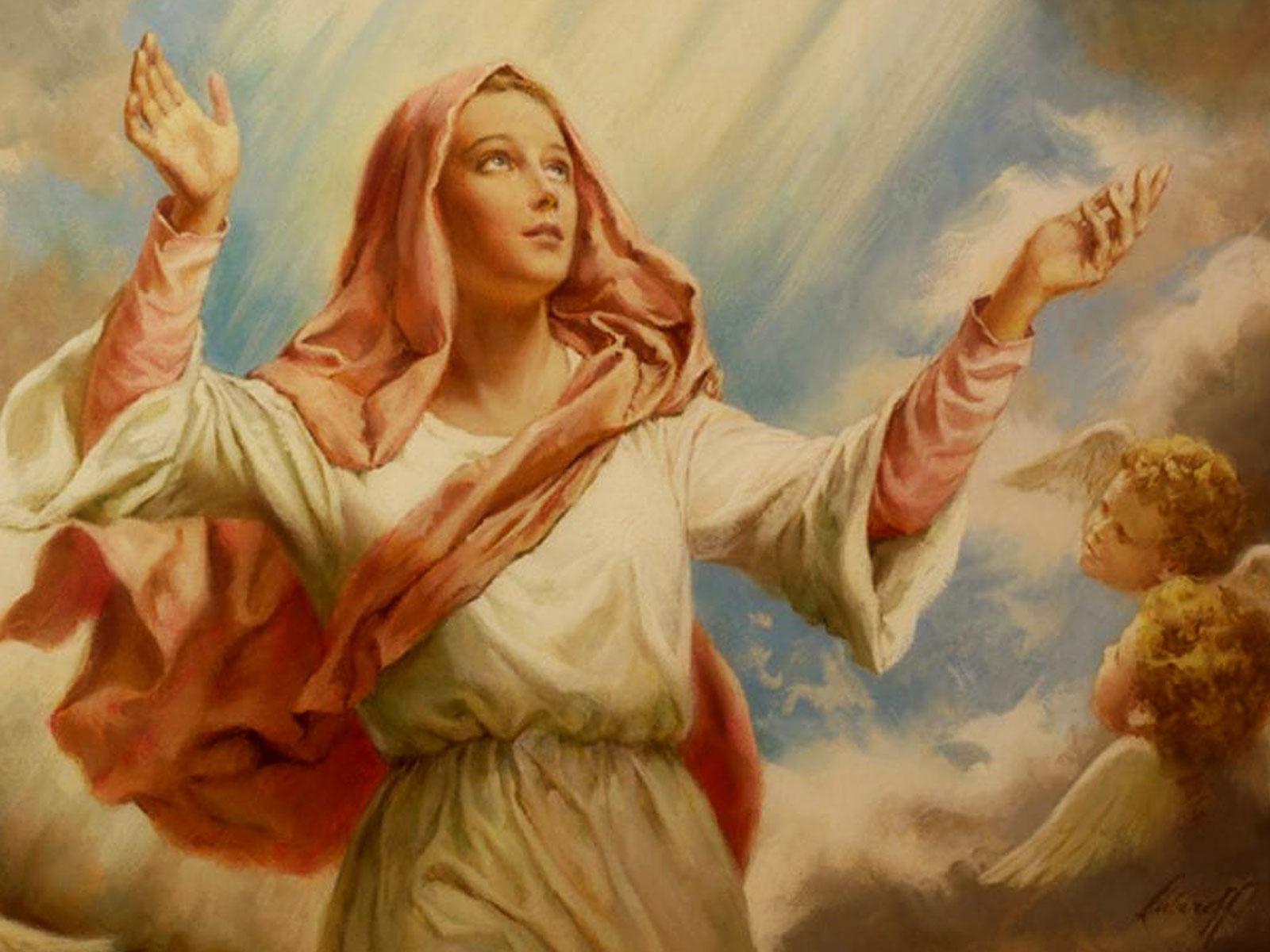 -Qual-é-o-papel-da-Virgem-Maria-na-Igreja-Católica