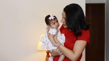 Ser mãe é um eterno aprendizado