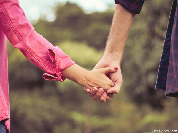 As dúvidas durante o namoro
